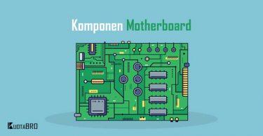 Komponen-Komponen Motherboard