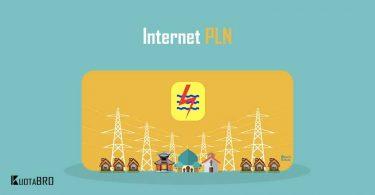Paket Internet PLN