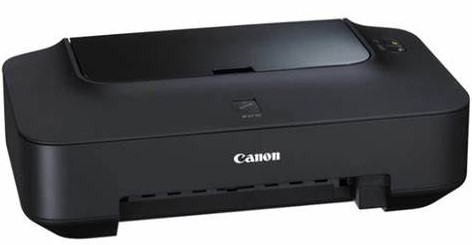 Printer Canon IP 2770 Inkjet + Infus