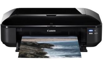 Printer A3 Terbaik Printer Canon PIXMA iX6560