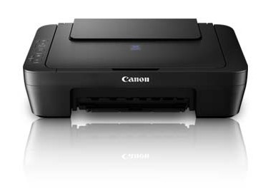 Printer Canon Pixma E410 dan Scanner