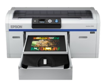 Printer DTG (Direct to Garment)