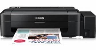 Printer A3 Infus Terbaik Printer Epson L300