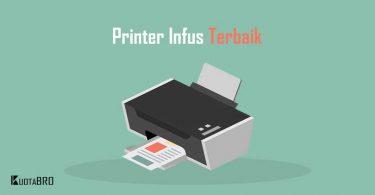 Printer Infus Terbaik