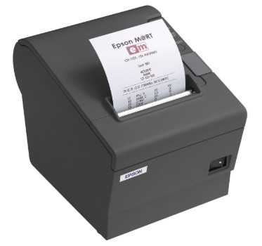 Printer Thermal (POS Printer)
