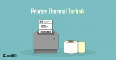 Printer Thermal Terbaik
