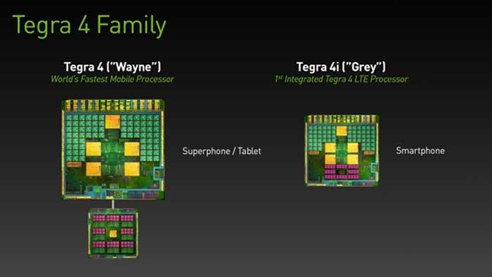Prosesor HP Nvidia Tegra Terbaik
