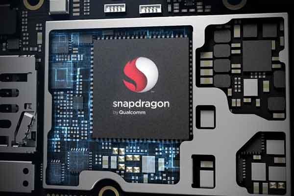 Prosesor HP Snapdragon Terbaik
