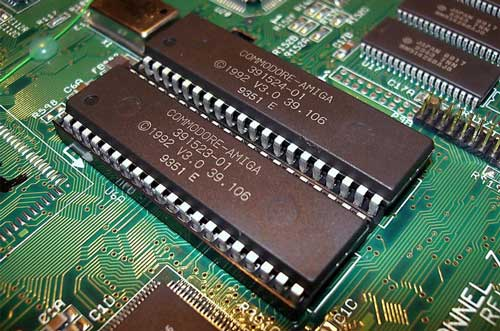 ROM Read Only Memory