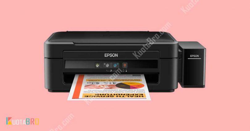 Review Printer EPSON L220