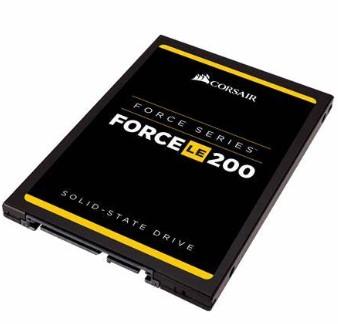 SSD Corsair Force Series LE200