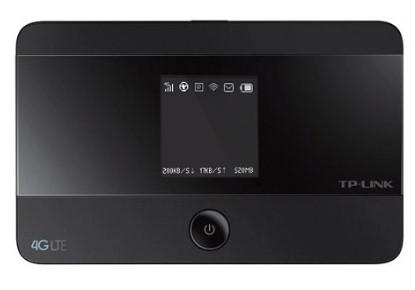 TP-Link LTE Advanced M7350