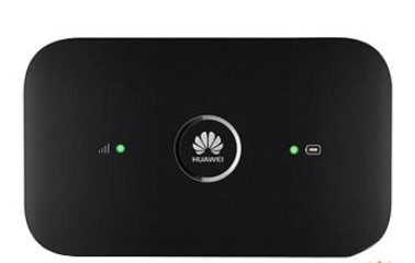 Telkomsel MiFi 4G LTE Huawei E5573