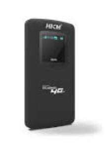 Telkomsel MiFi HKM BL-03