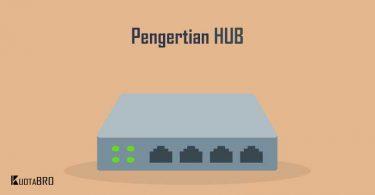 Apa itu Hub