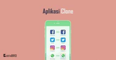 Aplikasi Ganda Terbaik