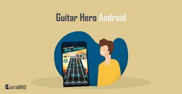 Guitar Hero Android