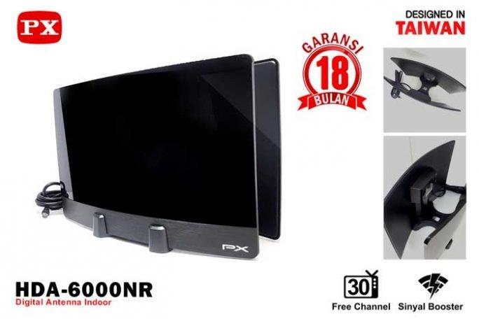 PX Digital TV Antenna HDA-6000NR