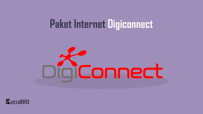 Paket Internet Digiconnect