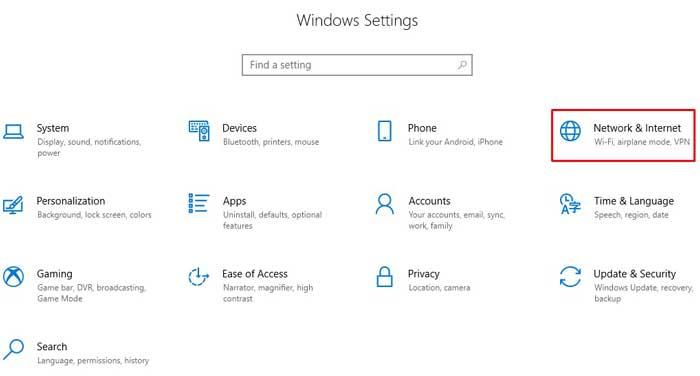 Cara Menggunakan VPN di PC di Windows