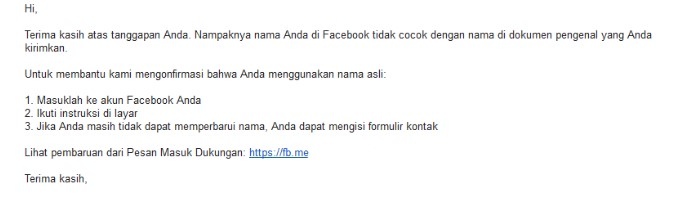 email confirm