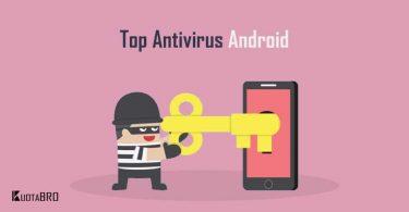 Antivirus Android Terbaik