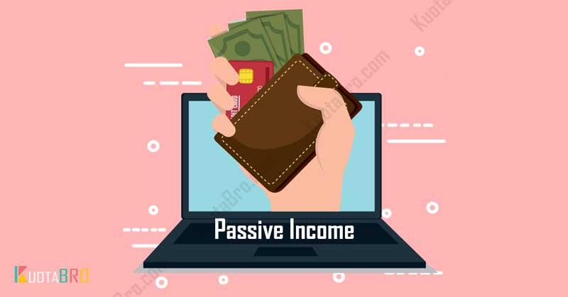 Passive Income dari NowMe