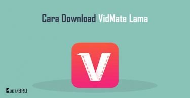 Cara Download VidMate Versi Lama