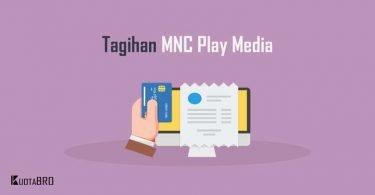 Cara Cek Tagihan MNC Play Media