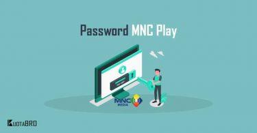 Cara Mengganti Password WiFi MNC Play