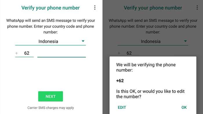 Cara Menggunakan 2 WhatsApp dengan WA Bisnis