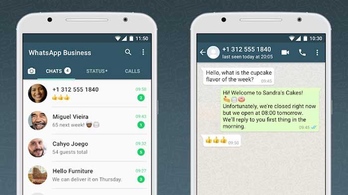 Cara Menggunakan 2 WhatsApp dengan WhatsApp Business