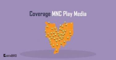 Wilayah yang Terjangkau MNC Play