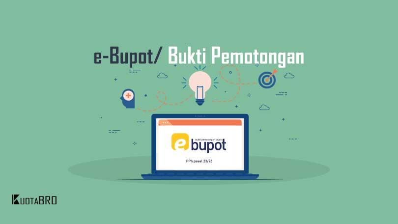 e-Bupot