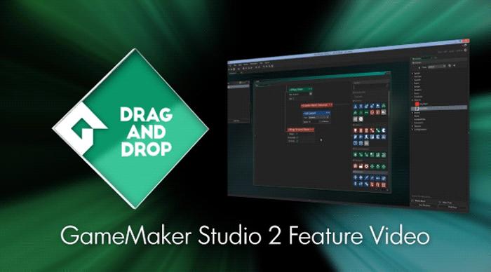 Game Maker Studio 2