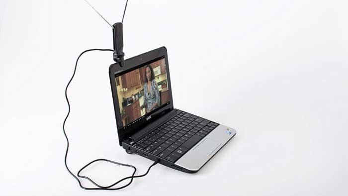 Cara Nonton TV di Laptop dengan TV Tuner