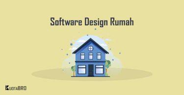 Software Design Rumah