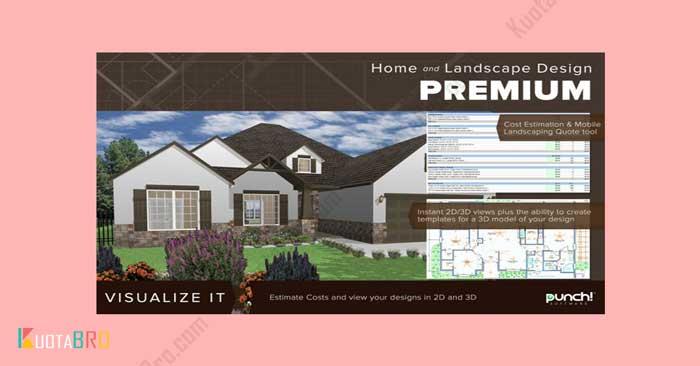punch home landscape design premium