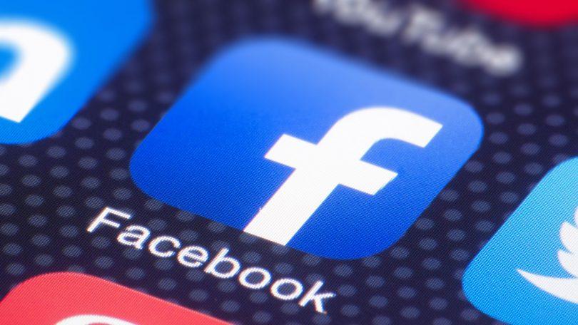 Cara Menambah Teman di Facebook - 11