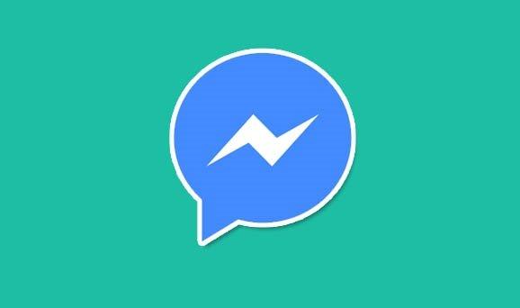 Aplikasi-FB-Massengger