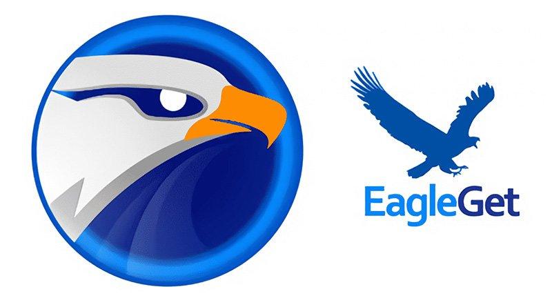 Aplikasi eagle get