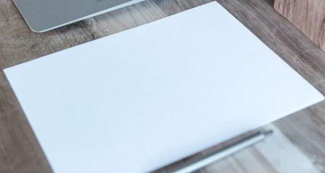 cara mengatur ukuran kertas f4 di word