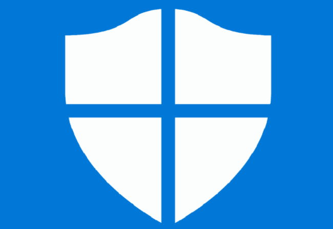 mematikan windows defender permanen