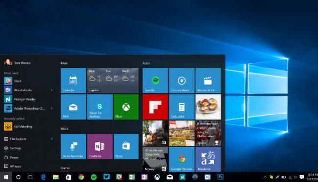 cara menghilangkan iklan pada windows 10