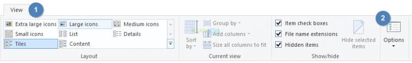 ini cara untuk menghilangkan iklan windows 10