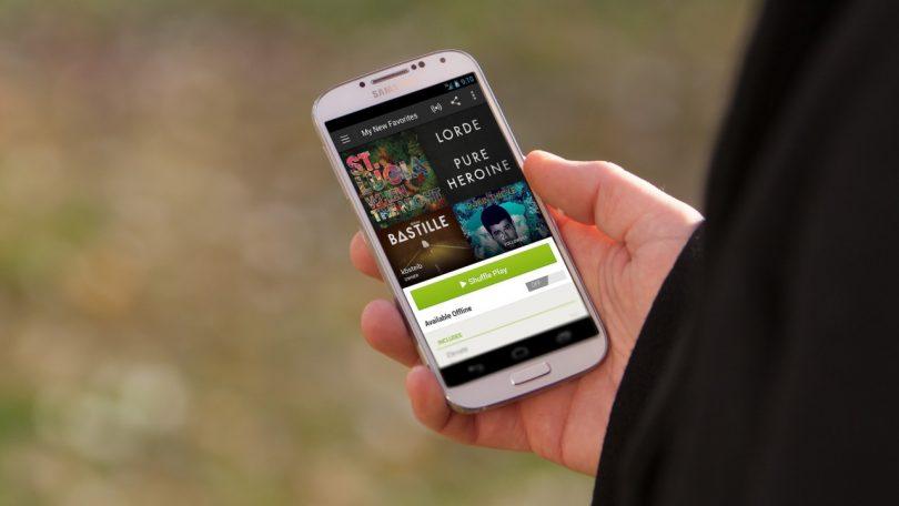 Download Aplikasi Download Lagu MP3 Terbaik