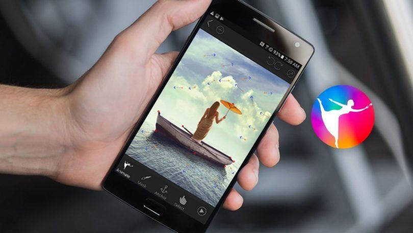Jenis Aplikasi Pembuat Foto Bergerak