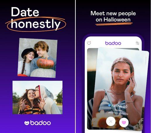 Download Badoo aplikasi pencari jodoh