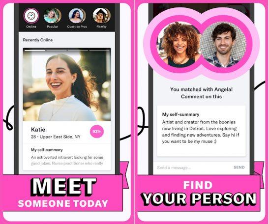 Download OkCupid aplikasi pencari jodoh