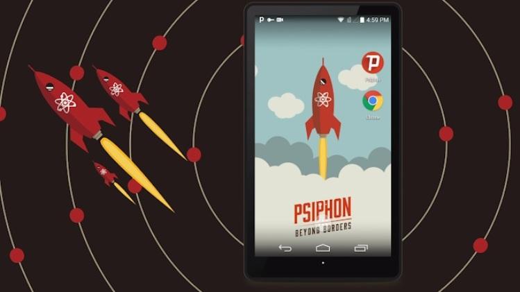 Download Psiphon Pro aplikasi vpn gratis